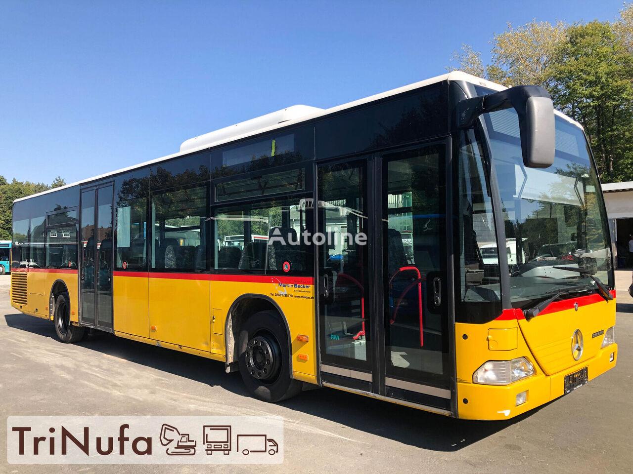 MERCEDES-BENZ  O 530 Citaro  | Klima | Retader | 300 PS |  távolsági busz