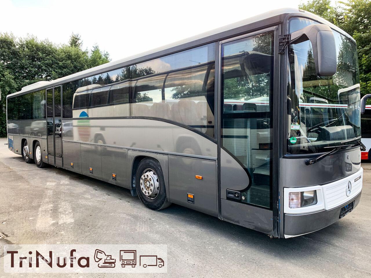 MERCEDES-BENZ O 550 Integro | Klima | Schaltgetriebe | Euro 4 | távolsági busz