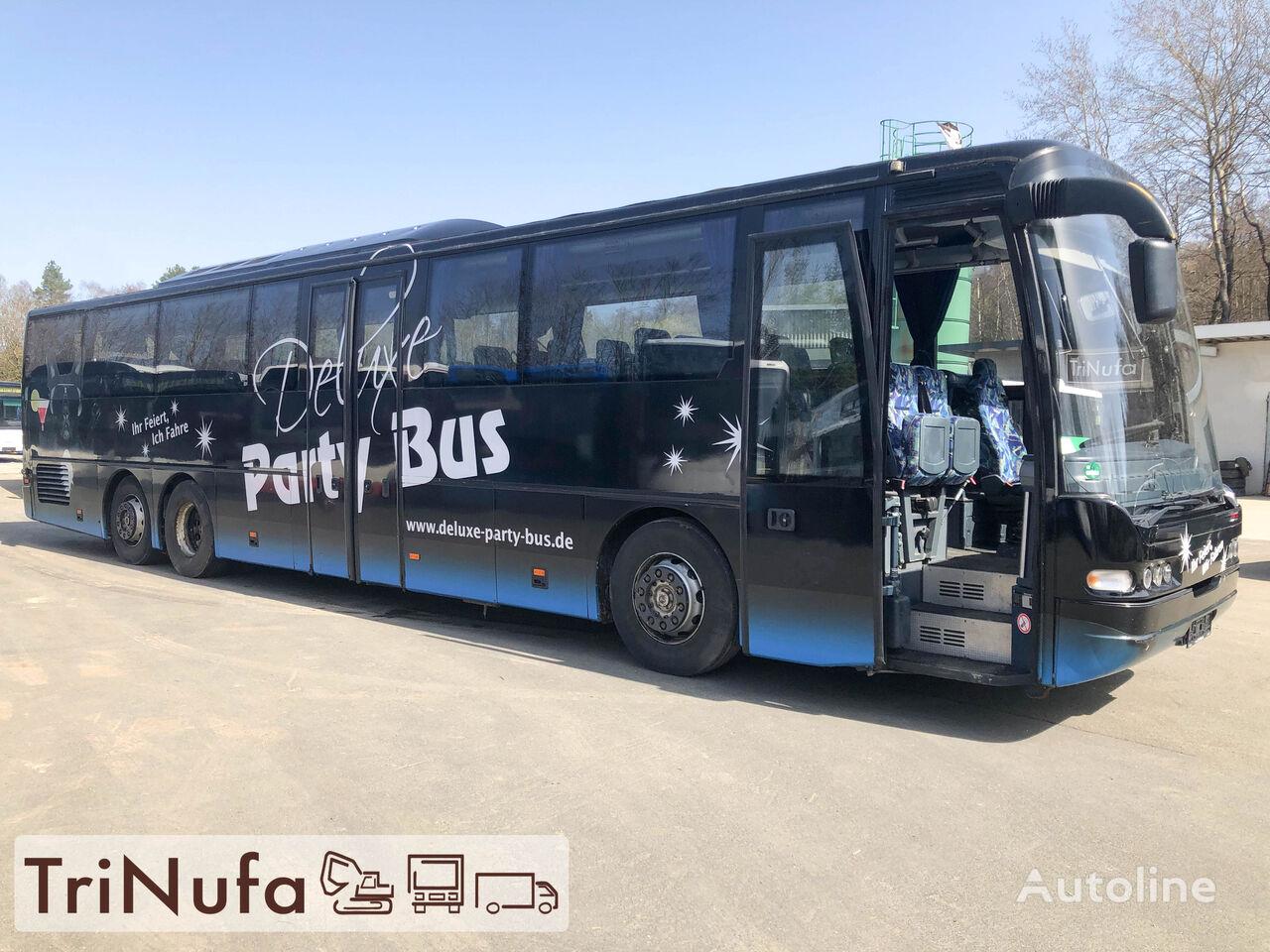 NEOPLAN N 316 ÜL   Klima   Rollstuhllift   Schaltgtr távolsági busz