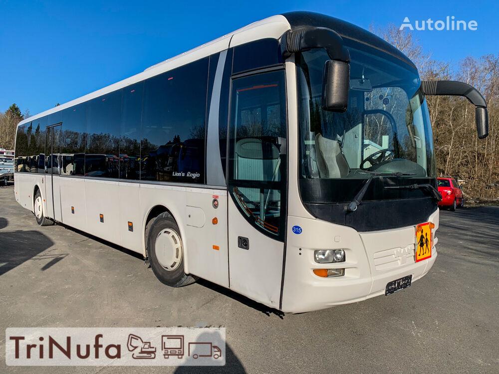 MAN R14 Lion's Regio | Schaltgetriebe | Klima | 62 Sitze | távolsági busz