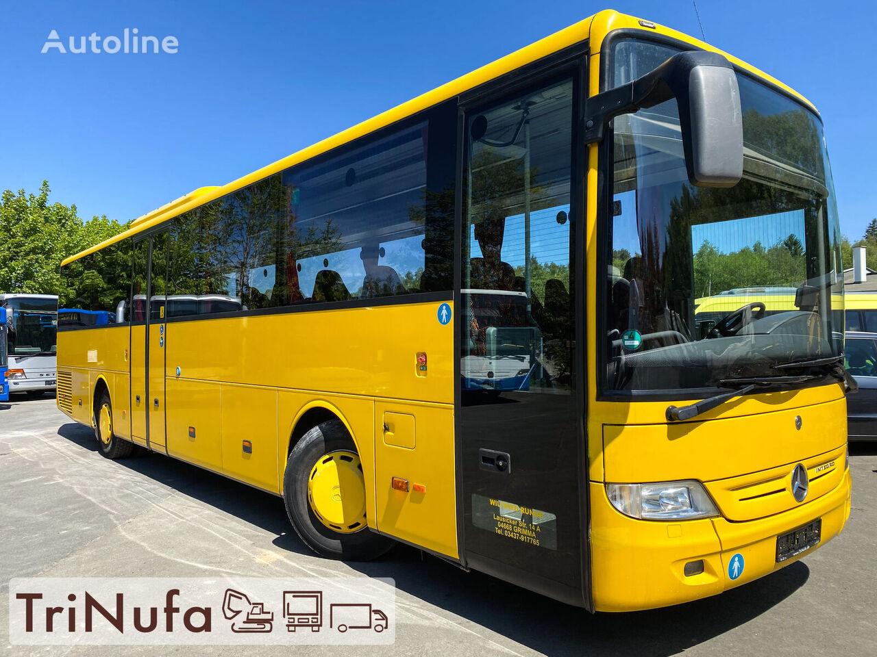 MERCEDES-BENZ O 550 Integro | Klima | Schaltgetriebe | Euro 5 | távolsági busz