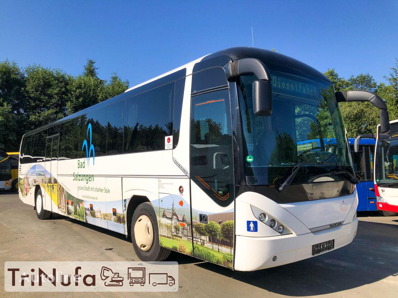 NEOPLAN N 3516 ÜC Trendliner | Euro 4 | Klima | Schaltgt.| turistabusz