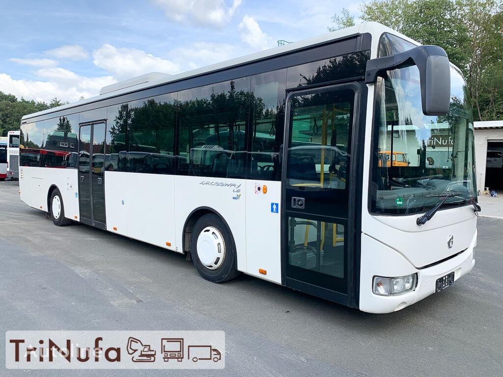 IVECO Crossway LE | Klima | Euro 5 EEV | Retarder |  városi busz