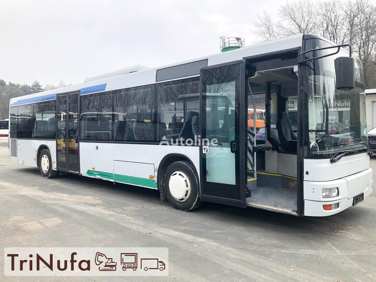 MAN A20 | Euro 3 | Rampe | Klima |  városi busz