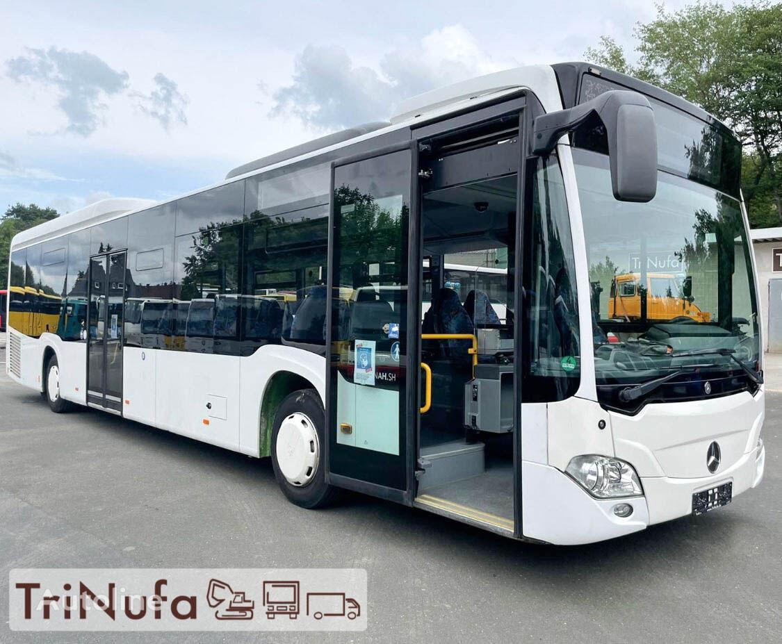 MERCEDES-BENZ Citaro LE Ü    Klima   49 Sitze   Euro 6     városi busz