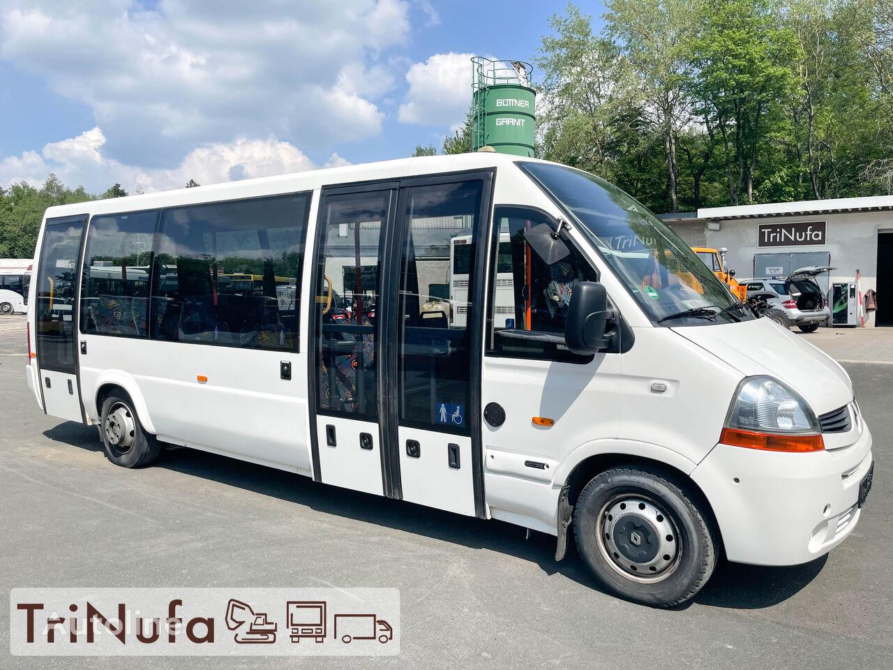 RENAULT Master City   18 Sitze   ATM   Rampe    városi busz