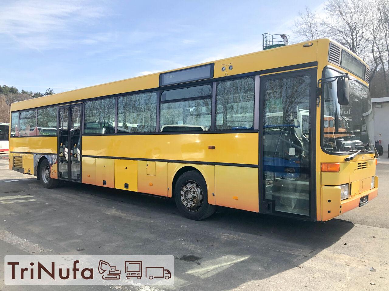 MERCEDES-BENZ Benz O 407   városi busz