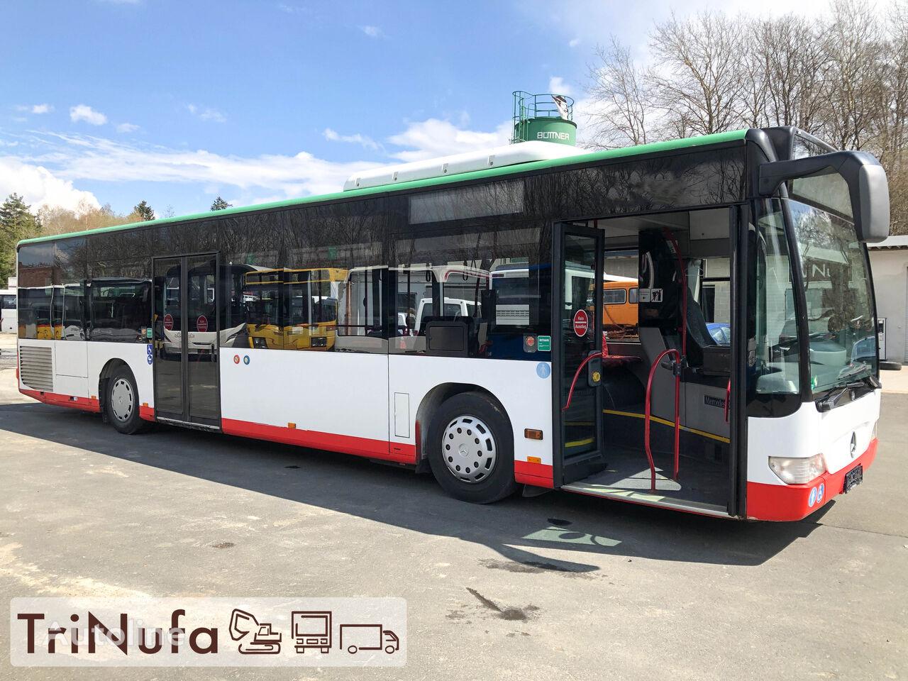 MERCEDES-BENZ O 530 Citaro   Klima   Euro 4   AD Blue   299 PS     városi busz