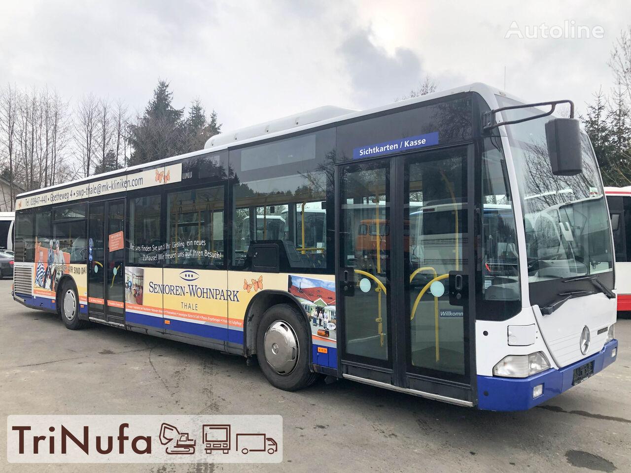 MERCEDES-BENZ O 530 Citaro | Klima | Retarder |  városi busz