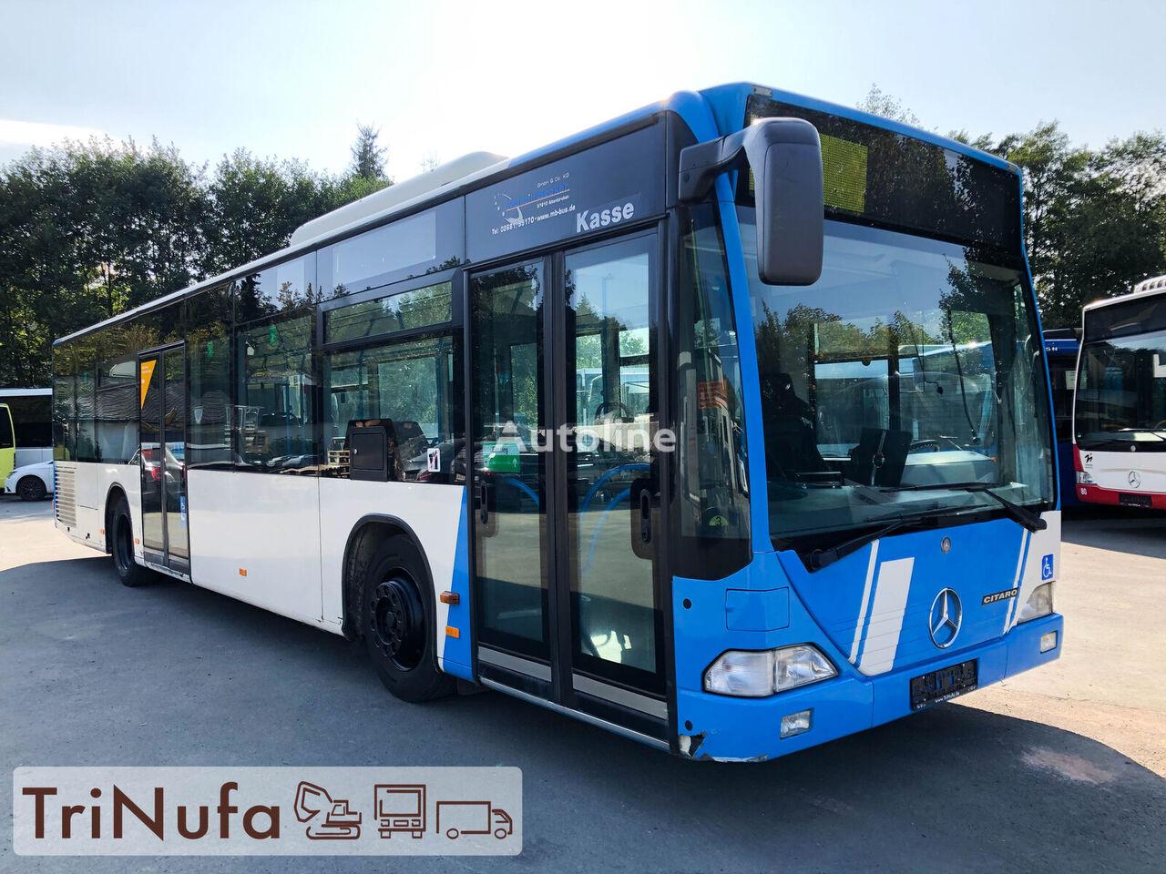 MERCEDES-BENZ O 530 Citaro | Retarder | org. KM | Rampe |  városi busz