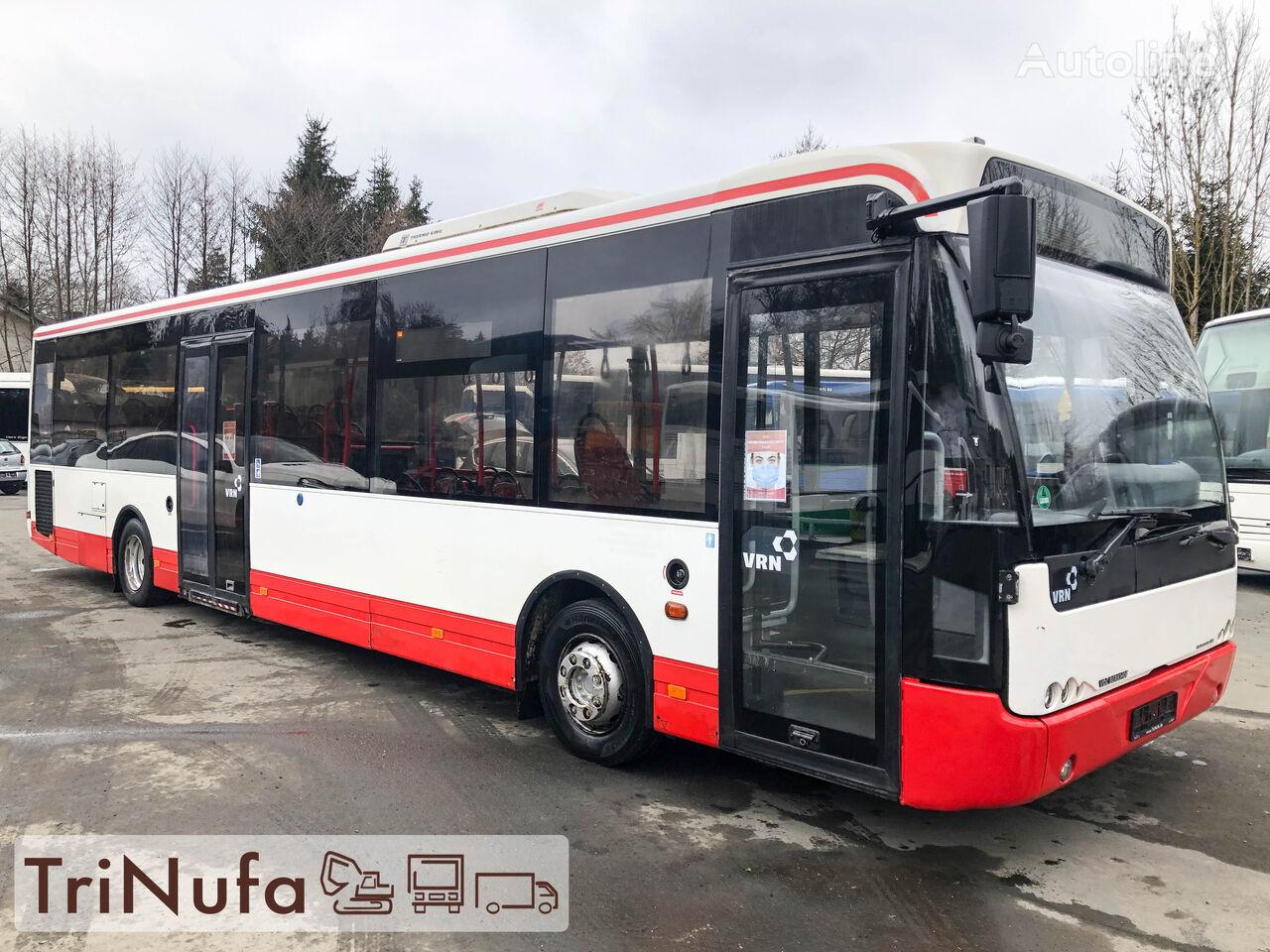 VDL Ambassador  200  városi busz